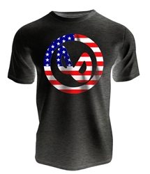 Made In America Infinity T-shirt