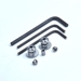 Area 51 Hi-Cap Grip Screw Kit  - HCAREA51-NOMAG