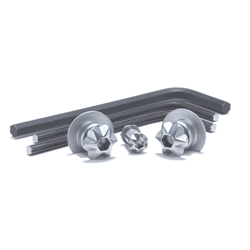 Texas Star Hi-Cap Grip Screw Kit