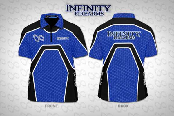 2016 Team Infinity Jersey