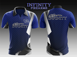 2018 Team Infinity Replica Competition Jersey
