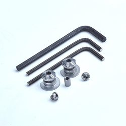 Area 51 Hi-Cap Grip Screw Kit