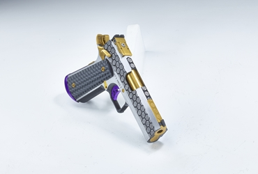BEES KNEES 5 - 9mm 1911