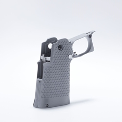 Infinity Billet Metal Compact Carry Grip + Frame Kit