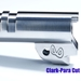 SVP 4340 Steel Bull Barrel   - SVPBBARREL-.355-3.75-CP