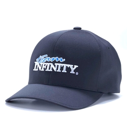 Team Infinity Infinite Strength Hat - Black