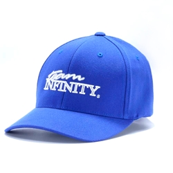 Team Infinity Infinite Strength Hat - Blue