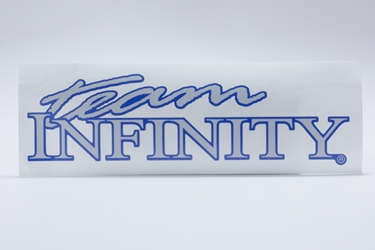 Team Infinity Sticker