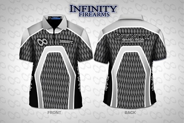 2017 Infinity Competition Jersey